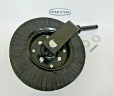 Bush Hog Rhino King Kutter Woods Land Pride Tail Wheel Assembly With 1 14