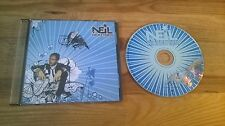 CD Pop Neil Hickethier - Go Go Go (7 Song) Promo UNIVERSAL ISLAND sc