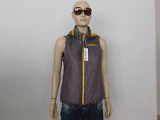 Art.92. Smanicato donna Adidas,sleeveless,jacket.