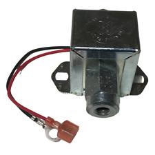 NEW OEM Fuel Pump 12 Volt 40189 40189N 3.5-5PSI For 149-2272 149-2145 ONAN
