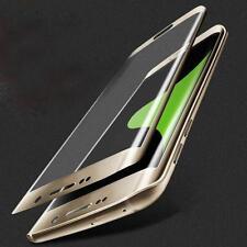 Klar 3D PET Curved Displayfolie Schutzfolie Protector Für Samsung Galaxy S7 Edge