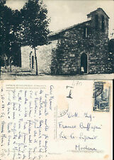 CAPRESE MICHELANGELO,CHIESA BATTESIMO DI MICHELANGELO-F.G.-TOSCANA(AR)N.42601