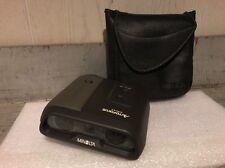 RARE Minolta Binoculars Autofocus 8x22  6.5° with leather case