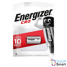 Energizer CR2 Batería de litio 3V ELCR 2 CR17355 1CR2 DLCR 2 Exp 2027 Nuevo