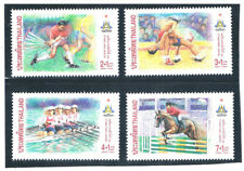 THAILAND 1998 Asian Games 2 (Sport) CV $ 2.05