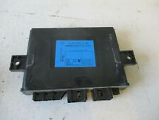 MERCEDES SL500 R230 2003 KEYLESS CONTROL MODULE 2305451232 4919