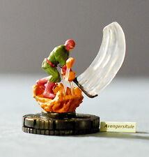 Marvel Heroclix Invincible Iron Man 050 Wrecker Super Rare