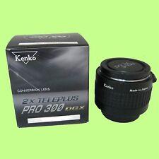 Kenko Teleplus Pro 300 DGX 2X Conversion Lens for Nikon AF