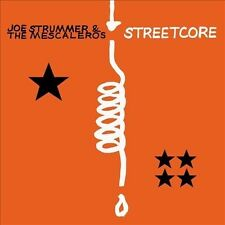 Joe Strummer & The Mescaleros - Streetcore - BRAND NEW AND SEALED CD