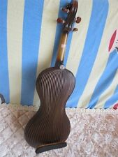 Rare whole carved SONG Brand master 4/4 violin of solo concert#6270