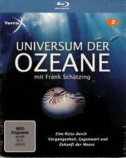 Blu-ray - ZDF Terra X: Universum der Ozeane *NEU & OVP*