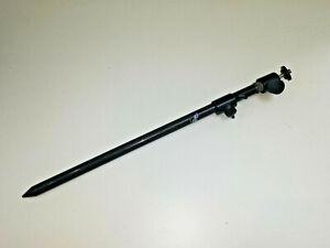 Berkley Lite Flite Carp Fishing Bankstick and Hama Monopod Selfie Stick