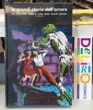 LE GRANDI STORIE DELL'ORRORE Ed. PANINI COMICS SCONTO 10%