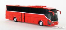 Iconic Replica 1:87 Temsa Maraton Motorcoach: Red