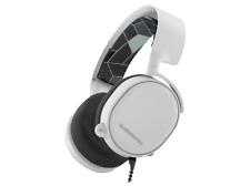 Auriculares Gaming - Steelseries Arctis 3, 7.1 Surround,