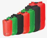 Trekmates Dryliner Lightweight Roll Top Dry Bag Sack - 1lt - 40lt