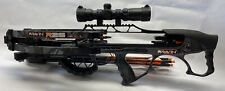 RAVEN R26 DUSK CAMO CROSSBOW W/ SOFT CASE. - No Reserve & Free Shipping