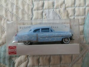 1:87 HO 1952 Cadillac Limousine Busch 43418