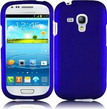Design Snap On Hard Case Covedr for Samsung Galaxy S3 Mini i8190 Discover Phone