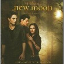Twilight Saga New Moon Blu Ray DVD Digital HD New SEALED