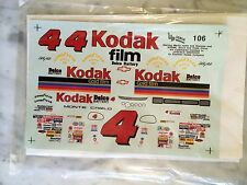 1/24 Sterling Marlin 1995 Daytona 500 Winning Decals Nascar By Up Scale