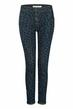 L30 Damenhosen 36 Hosengröße aus Baumwollmischung