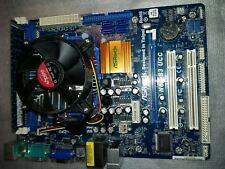AMD Athlon II X2 265 - Asock N68-S3 UCC AM3 - NVIDIA 7025 onboard - Hynix 4GB DD
