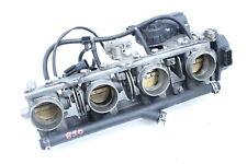 BMW K 1200 LT K2LT   Einspritzanlage Drosselklappen + Potentiometer  850