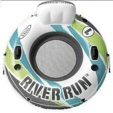 Intex River Run I Raft Inflatable Water Lounge TubeFree Shipping Float New Fun