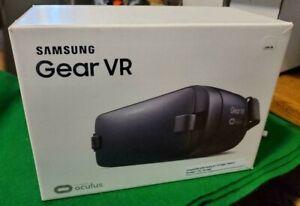 Samsung Gear VR Virtual Reality Oculus Galaxy S7 / S7 edge / Note5 / S6 edge