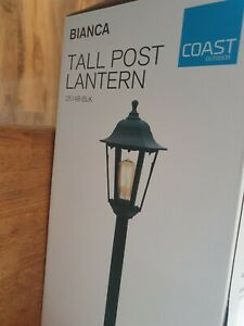 Outdoor Lantern, Electric bought but never used