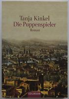 Tanja Kinkel – Die Puppenspieler