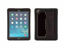 Griffin Survivor Slim Protective Case w/ Kickstand for Apple iPad Air 2 (Black)