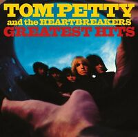 TOM & THE HEARTBREAKERS PETTY - GREATEST HITS (2LP)  2 VINYL LP NEU