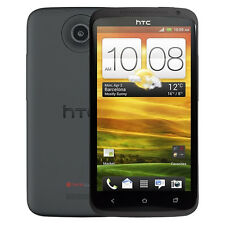 HTC One X - 32GB - Gray (AT&T) Smartphone