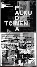 "PADNA ""Alku Toinen"" (CD Digipack) 2015 NEUF"