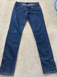 criminal damage jeans Size 30 Slim Blue Denim
