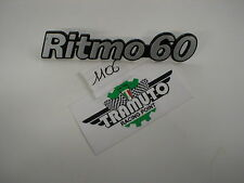 SIGLA - FREGIO RITMO 60   - TRAMUTO