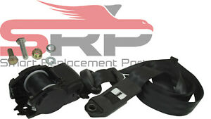 Holden Commodore VT VX VY VZ BLACK Right Front Drivers Seat belt BRAND NEW