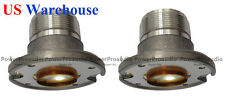 2Pcs Diaphragm Kit For JBL 2414H,2414H-1,EON 315,305,210P,315,510,928 FROM US