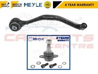 FOR BMW X3 E83 04- FRONT LOWER RIGHT SUSPENSION CONTROL ARM BALL JOINT MEYLE HD