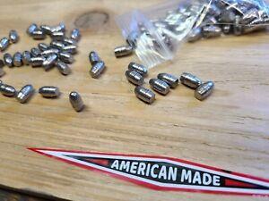 Apex Airgun Ammo .22 Cal LONG Slug Pellets, 120 count. 36 grain.  Boat Tail.
