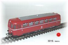 Märklin 3016  -   Triebwagen -  BR 795 - OVP
