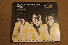 Empik Jazz Club: The Very Best Of Marcin Wasilewski Trio  (2CD) POLISH RELEASE