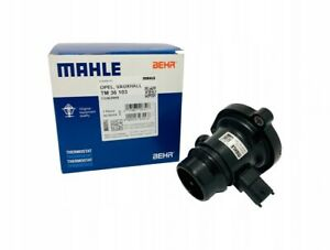 Mahle 103C Engine Coolant Thermostat Housing For Chevrolet Vauxhall