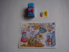 1 x Spielzeug Serie - Die Küche steht Kopf / Mr. Eiskalt - D + 1 BPZ + AaF 2004