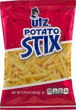 Utz Potato Stix 3.75 oz. Bag (6 Bags)