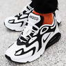 Nike Air Max 200 Men's Trainers Shoes White/Black