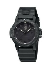 Reloj Luminox Leatherback 44 Giant Black Out LX0321.BO