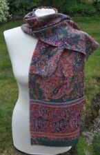 Liberty Rectangle Women's Scarves and Shawls